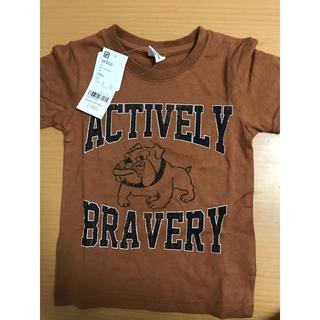 デビロック(DEVILOCK)のデビロック 新品未使用 Tシャツ100(Tシャツ/カットソー)