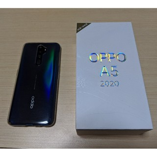 ANDROID - OPPO A5 2020