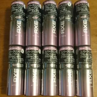 ユニリーバ(Unilever)のアックス フレグランスボディスプレー アフターファイブ 60g×10本(制汗/デオドラント剤)