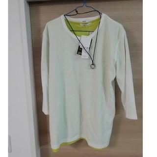 アベイル(Avail)のメンズ 七分袖(Tシャツ/カットソー(七分/長袖))