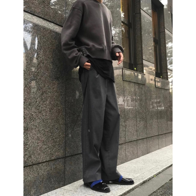JOHN LAWRENCE SULLIVAN(ジョンローレンスサリバン)のJOHNLAWRENCESULLIVAN スウェット メンズのトップス(スウェット)の商品写真