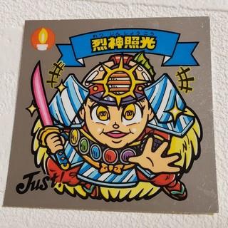 ビックリマン 第31弾完全編 悪魔VS天使シール 【烈神照光】(157-天)