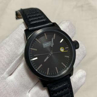 Barbour 腕時計