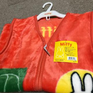 アクリルスリープド毛布①ミッフィー