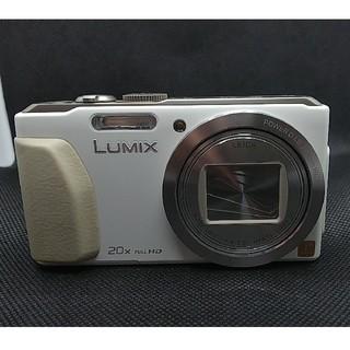 Panasonic - Panasonic デジタルカメラ DMC-TZ40