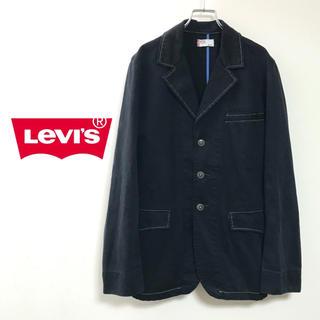 Levi's - Levi's リーバイス★レッドタブ★ツイルカバーオール★テーラードジャケット