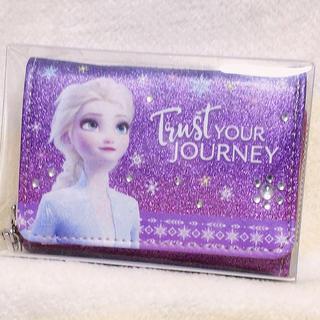 アナと雪の女王 - アナと雪の女王2 財布