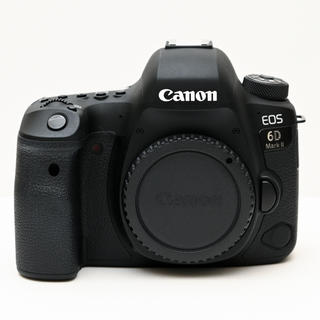 Canon EOS 6D Mark II ボディ