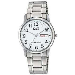 ホワイト 2[シチズン キューアンドキュー]CITIZEN Q&Q 腕時計 スタ