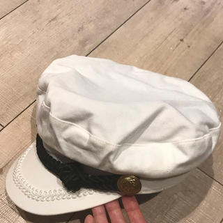 リズリサ(LIZ LISA)のLiz Lisa Tralala マリン ベレー ベレー帽 マリーン トゥララ(ハンチング/ベレー帽)