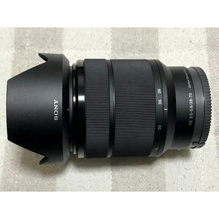 SONY - [美品]SONY ソニー FE 28-70mm F3.5-5.6 SEL2870