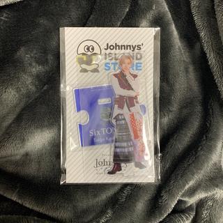 Johnny's - SixTONES アクリルスタンド