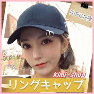 55 キャップ 野球帽 韓国