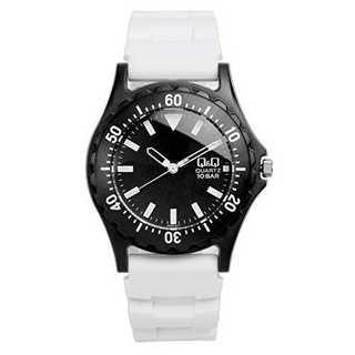 [シチズン キューアンドキュー]CITIZEN Q&Q 腕時計 カラフルウォッチ