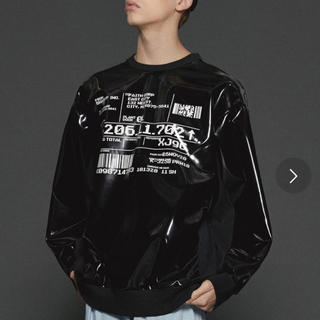シャリーフ(SHAREEF)のSHAREEF 長袖 カットソー Tシャツ(Tシャツ/カットソー(七分/長袖))
