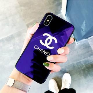CHANEL - 即日発送 送料300円 商品代金2500後払いiPhone iPhone ケース