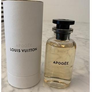 LOUIS VUITTON - 【ルイヴィトン】アポジェ Apogee EDP 香水 100ml