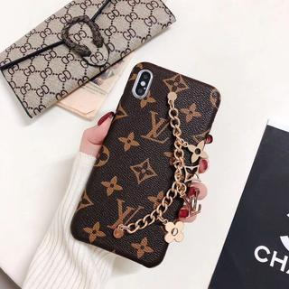 LOUIS VUITTON - 人気品LOUISVUITTON ルイヴィトンiPhone7/8PLUS ケース