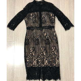 韓国♡ドレス