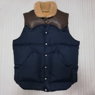 Rocky Mountain Featherbed - Rocky Mountain ロッキーマウンテン ダウンベスト