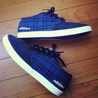 アディダス(adidas)の4444→3333円!adidas♥新品(スニーカー)