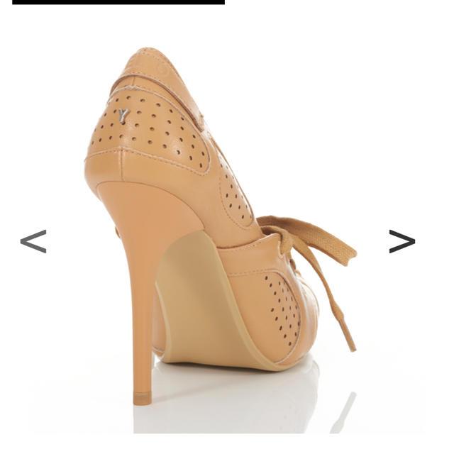 Yellow boots(イエローブーツ)のYELLO パンプス レディースの靴/シューズ(ハイヒール/パンプス)の商品写真