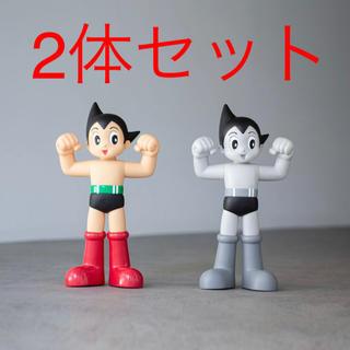 BANDAI - BAIT Astro Boy Flex 鉄腕アトム 2体セット