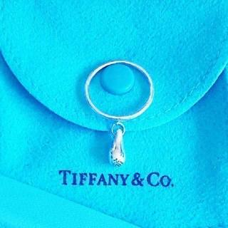 ティファニー(Tiffany & Co.)の☆新品☆未使用☆ティファニー ティアドロップリング11号(リング(指輪))