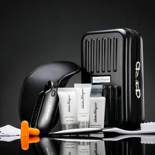 RIMOWA - エバー航空 最新スーツケース型アメニティ✖︎フェラガモ