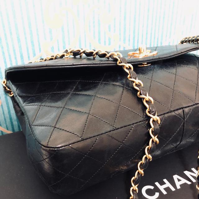 CHANEL(シャネル)のともち様専用商品です レディースのバッグ(ショルダーバッグ)の商品写真