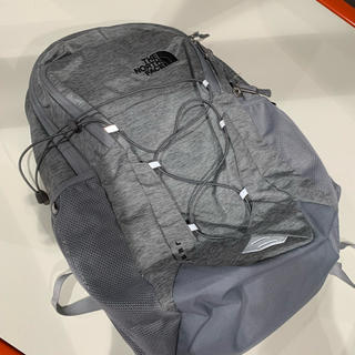 THE NORTH FACE - 廃盤モデル!THE NORTH FACE バックパック ジェスター グレー 黒