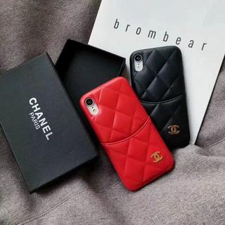 CHANEL - 即日発送 送料300円 商品代金2500円iPhone iPhone ケース