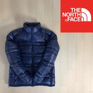 THE NORTH FACE - ノースフェイス 850フィルパワー サミットシリーズ ダウンジャケット メンズL
