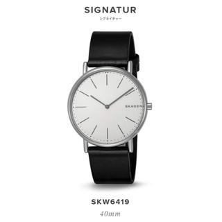 スカーゲン(SKAGEN)のスカーゲン SKW6419 メンズ(腕時計(アナログ))