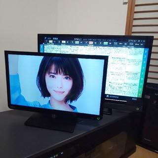 東芝 - ☆★ 画面キズなし/美品セット ☆★ 東芝 REGZA 32型液晶テレビ