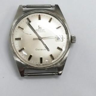 オメガ(OMEGA)のOMEGA 腕時計 フェイス(腕時計(アナログ))