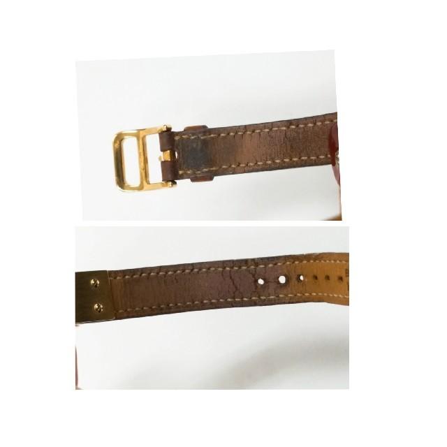 Hermes(エルメス)のHERMES ケリー腕時計 レディースのファッション小物(腕時計)の商品写真