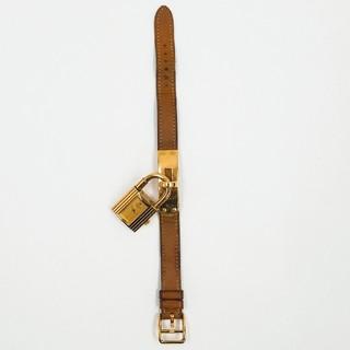 エルメス(Hermes)のHERMES ケリー腕時計(腕時計)
