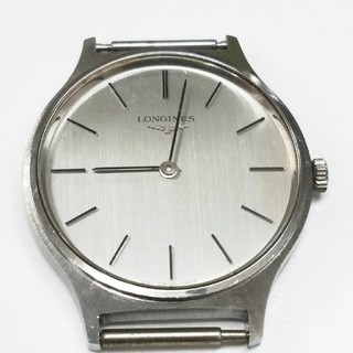 ロンジン(LONGINES)の腕時計LONGINES(腕時計(アナログ))