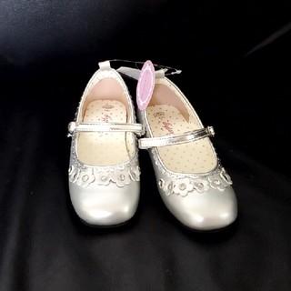 マザウェイズ(motherways)のマザウェイズ【新品・未使用】フォーマル靴19,0cm(フォーマルシューズ)