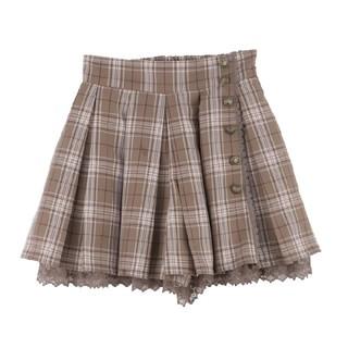 axes femme - アクシーズファムキュロットスカート♡