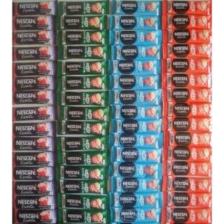 Nestle - スティックコーヒー4種60本