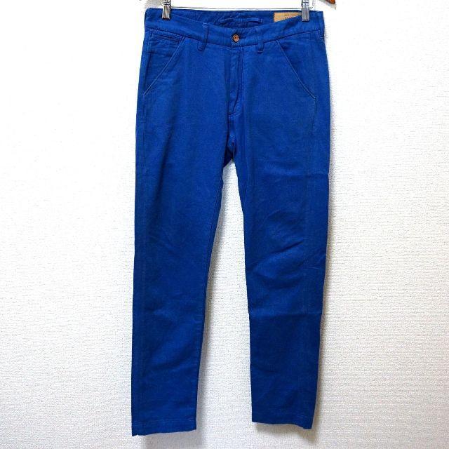 Levi's(リーバイス)のLMC スポークチノパンツ LEVI'S MADE&CRAFTED メンズのパンツ(チノパン)の商品写真