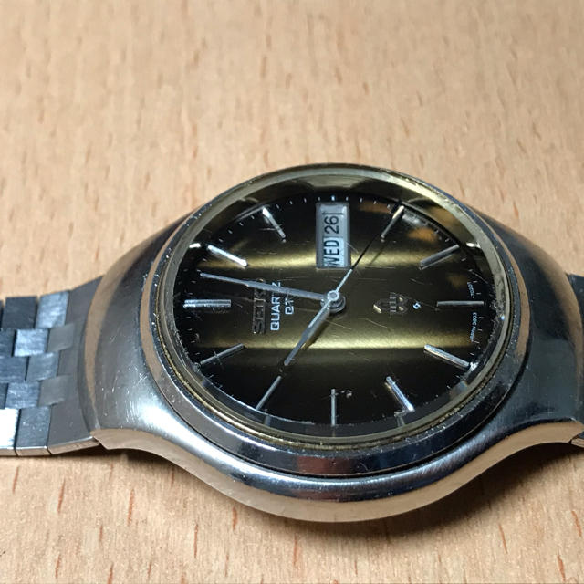 SEIKO(セイコー)の時計工具 時計部品 セイコー時計 メンズの時計(腕時計(アナログ))の商品写真