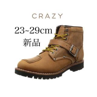 23~29cm AVIREX アヴィレックス 2931 23cm Crazy(ブーツ)