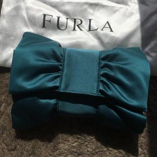 Furla - FURLA クラッチバッグ