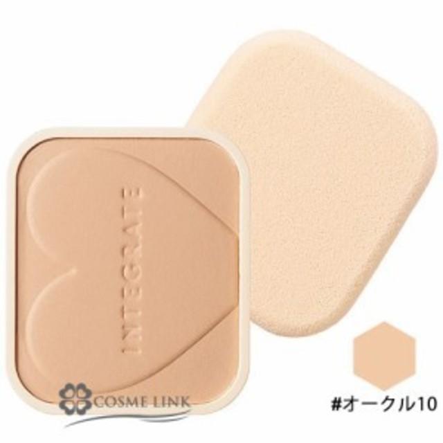 INTEGRATE(インテグレート)のインテグレート プロフィニッシュファンデーション10 コスメ/美容のベースメイク/化粧品(ファンデーション)の商品写真