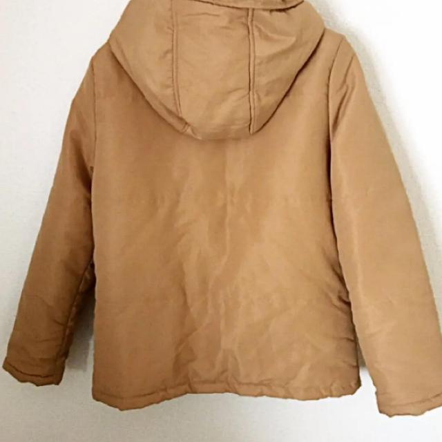 Cutie Blonde(キューティーブロンド)のcutie blonde  ダウン レディースのジャケット/アウター(ダウンジャケット)の商品写真