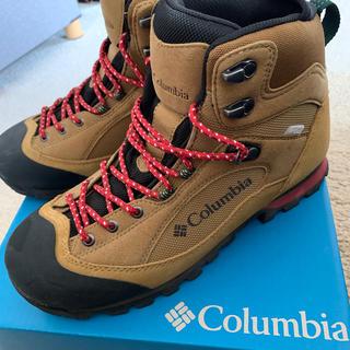 Columbia - Columbia 登山靴 トレッキングシューズ