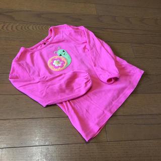 ジンボリー(GYMBOREE)のGYMBOREE ロンT 4T(Tシャツ/カットソー)